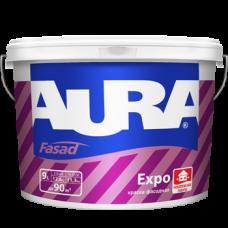 Краска AURA Fasad Expo 15л