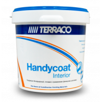 Шпатлевка Terraco Handycoat Interior 25кг